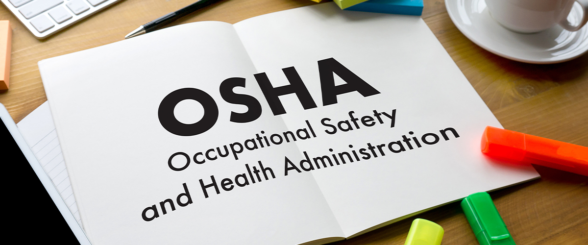 OSHA 10 - (minimum 5 participants required)